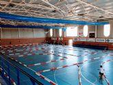 La Escuela de Verano Deportiva de Puerto Lumbreras reúne a un centenar de niños