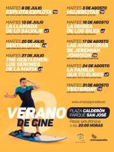 La proyección de la película 'Mujercitas' inaugura, mañana, la programación del mes de agosto de 'Verano de Cine'