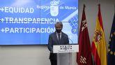 El Gobierno regional denuncia que el reparto de los fondos europeos se ha convertido 'en un caos, donde cada Ministerio hace lo que quiere'