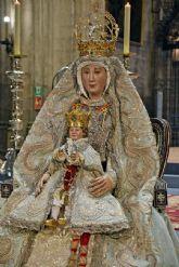 Novena a Nuestra Senora de los Reyes, Patrona de la archidiócesis y de la ciudad de Sevilla