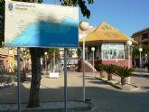 La plaza Toneleros ser� renovada para mejorar su estancia y funcionalidad