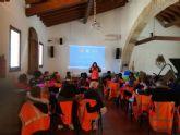 15.000 alumnos de primaria participarán en la campaña 'Murcia ciudad sostenible'