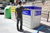 Totana contin�a incrementando cada año los h�bitos de separaci�n selectiva en origen y, por ende, los vol�menes de residuos reciclables; tanto de envases como papel-cart�n en los puntos limpios