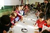 Un centenar de niños con edades comprendidas entre 3 y 12 años participar�n en la Escuela de Navidad en virtud de una subvenci�n de la Comunidad Aut�noma