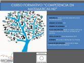 El Ayuntamiento de Puerto Lumbreras ofrece dos cursos para que desempleados puedan acceder a certificados de profesionalidad