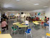 'Las Escuelas Infantiles Municipales y Centros de Atención a la Infancia iniciarán el curso al mismo tiempo que los Colegios, extremando sus medidas sanitarias'