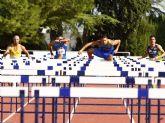 El torreño Sergio Jornet suma un oro, una plata y un bronce en el Regional de atletismo