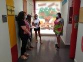 Las escuelas infantiles municipales de 0 a 3 años iniciar�n el curso el lunes 7 de septiembre