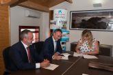 Ayuntamiento y Fundación la Caixa ofertan seis nuevos talleres para mayores en el Centro de Día de Mazarrón