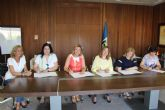 Ayuntamiento y papelerías gestionan las ayudas para la adquisición de material escolar en educación infantil