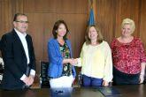 El Ayuntamiento e Iberdrola firman un convenio para la protección de vecinos en situación de vulnerabilidad