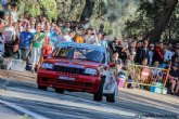 Buen ritmo de carrera para los pilotos del Equipo CAÑAVATE en la Subida a la Santa