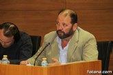 El Concejal independiente: La Región de Murcia no existe para los políticos nacionales, la prueba es su política sobre el agua.