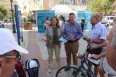 Transparencia anima a los pinatarenses a intervenir en los Presupuestos Participativos de la Comunidad