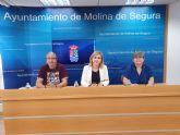 El Ayuntamiento de Molina de Segura firma un convenio con la Asociación Banda Municipal de Música de la localidad para la promoción de actividades musicales