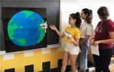 'La medida de la Tierra' permite al IES La Florida repetir en la final nacional del concurso 'Ciencia en Acción'