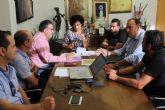 La Consejería de Educación resuelve los problemas de transporte escolar de los alumnos del IES Rambla de Nogalte