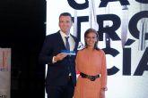 Bodegas Luz�n, premiada por su sostenibilidad en los galardones Gastro&c�a