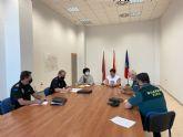 Operativo especial de Seguridad Ciudadana este fin de semana en Torre Pacheco