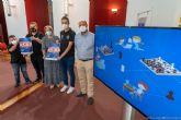 El Ayuntamiento y el Club Deportivo Lapuerta lanzan el proyecto 'Chessline Cartagena' para jugar al ajedrez online
