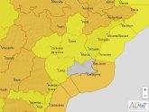 Meteorolog�a emite aviso naranja por fen�menos costeros