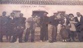 Rincones de Totana. Venta de los Pinos