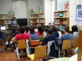 La Concejal�a de Cultura comienza el programa de Animaci�n a la Lectura 2016/2017