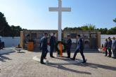 La AGA conmemora el Día de los Caídos por la Patria en el cementerio de San Javier - 2016