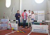 La 5ª edición de la Gala del Atletismo FAMU se celebrará en Puerto Lumbreras