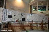 Totana entre los 300 municipios premiados en la XVII Campaña de Animaci�n a la Lectura Mar�a Moliner