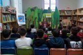 La Biblioteca Municipal Mateo Garcíaresulta premiada entre los más de seiscientos municipios participantes en la XVIII Campaña de Animación a la Lectura María Moliner