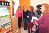 El proyecto 'Cesta de la Compra Solidaria' amplia a 31.500 euros las subvenciones a asociaciones de ayuda humanitaria