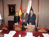 La nueva Comisaría de Policía de Alcantarilla da sus pasos