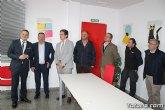 Cruz Roja Española inaugura su nueva sede en Totana