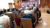 Esther Herguedas: 'hay zonas que se están quedando despobladas por falta de inversión de las entidades públicas'