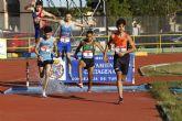 Los más jóvenes del UCAM Cartagena entre los mejores de España