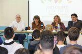 El IES Dos Mares celebra la Semana Europea de la Formación Profesional