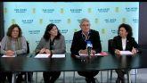 El Grupo Municipal Socialista presenta 25 propuestas para el presupuesto del Ayuntamiento de San Javier correspondientes al año 2017
