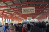 Casi 400 ejemplares en la Feria de Ganado Equino de Puerto Lumbreras