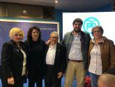 López Miras: Totana volverá a ser una tierra de oportunidades cuando el PP vuelva a gobernar al ayuntamiento