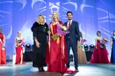 Vaiva Visockaite es elegida Reina de las fiestas patronales 2018