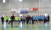 El equipo Albox, campeón en las 12 Horas 'Memorial Pascual Ortuño'