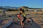 El pasado s�bado tuvo lugar la segunda edici�n de Ciclo Cross Ciudad de Totana