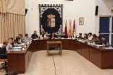 El Ayuntamiento de Puerto Lumbreras acoge plenos infantiles para conmemorar el día de la Constitución 2019