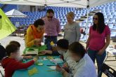 Multitud de actividades para conmemorar en Las Torres de Cotillas el día de las personas con discapacidad