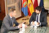 La Comunidad invierte más de 72 millones de euros en Torre Pacheco en 2019