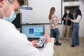 AED Embedded enseña a estudiantes de la UPCT a programar para la industria del automóvil