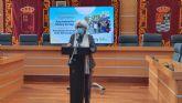 El Ayuntamiento de Molina de Segura firma un convenio de subvención nominativa con la Asociación de Amigos del Zoco del Guadalabiad para promocionar el sector artesano local en 2020