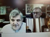 El Presidente de la CHS, Mario Urrea se reunió ayer con el alcalde de Mula