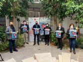 Casi 100 establecimientos de Vistalegre-Belén se unen a una campaña de Navidad para incentivar las compras en el barrio